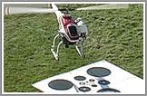 Autonomous UAV capabilities - Video