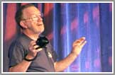 Pat Hayes ISWC Keynote, Blogic: Now What's in a Link