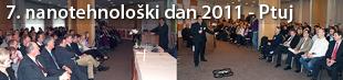 7. nanotehnološki dan 2011, Ptuj