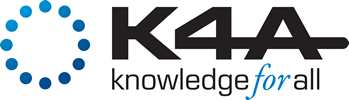 k4a logo