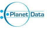 planetdata logo