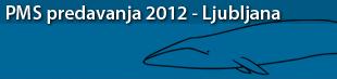 Prirodoslovni muzej Slovenije predstavlja cikel predavanj 2012  - Ljubljana