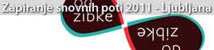 Strateški posvet: Zapiranje snovnih poti - strateški izzivi in praktične izkušnje, Ljubljana 2011