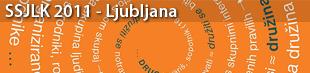 47. seminar slovenskega jezika, literature in kulture: Družina v slovenskem jeziku, literaturi in kulturi, Ljubljana 2011