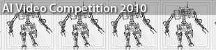 AAAI 2010: AI Video Competition