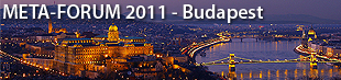 META-FORUM 2011 - Solutions for Multilingual Europe, Budapest