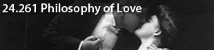 MIT 24.261 Philosophy of Love in the Western World - Fall 2004