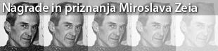 Svečana podelitev nagrad in priznanj Miroslava Zeia na Nacionalnem inštitutu za biologijo, Ljubljana