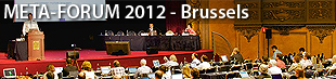META-FORUM 2012 - A Strategy for Multilingual Europe, Brussels