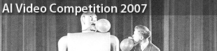 AAAI 2007: AI Video Competition
