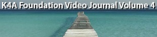Video Journal of Machine Learning Abstracts - Volume 4
