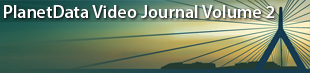 Video Journal of Semantic Data Management Abstracts - Volume 2