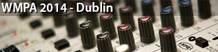 1st Winter School on Multimedia Processing and Applications (WMPA), Dublin 2014