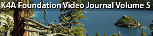Video Journal of Machine Learning Abstracts - Volume 5