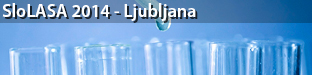2nd Congress of the Slovenian Society for Laboratory Animals, Ljubljana 2014