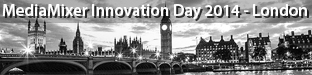 "MediaMixer Innovation Day ""Multimedia Semantics: Opportunities For Knowledge Transfer And Innovation In Industry"", London 2014"