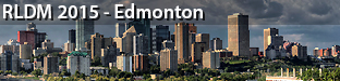 2nd Multidisciplinary Conference on Reinforcement Learning and Decision Making (RLDM), Edmonton 2015