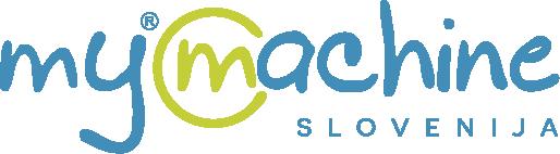 MyMachineSI logo