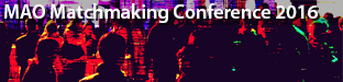 Future Architecture Matchmaking Conference, Ljubljana 2016