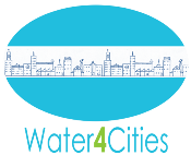 water4cities logo