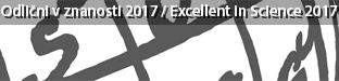 Odlični v znanosti 2017 - serija vsakoletnih dogodkov, ki jih organizira Javna agencija za raziskovalno dejavnost RS (ARRS) / Excellent in Science 2017 - a series of yearly events organised by the Slovenian research Agency