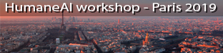 Workshops to design a Human Centered AI roadmap in Europe
