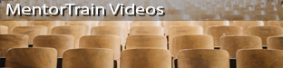 MentorTrain Videos