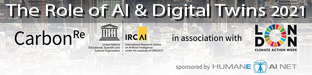 The Role of AI & Digital Twins in Decarbonising Construction
